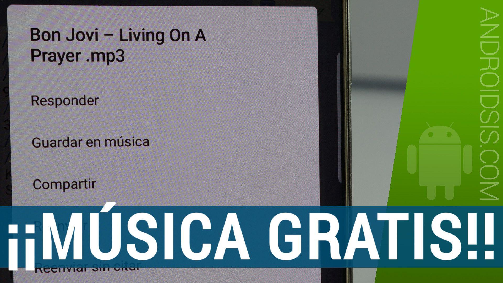 El mejor bot de telegram para bajar música gratis Musica