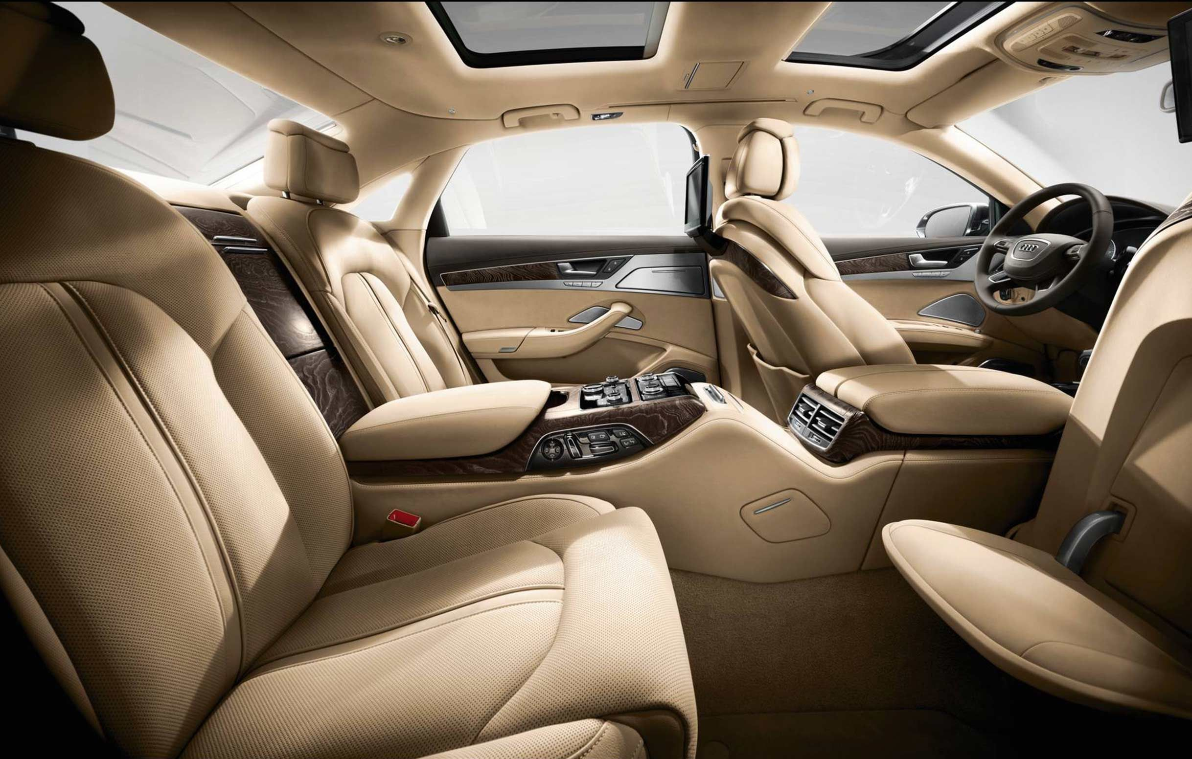 Rear seats of the 2014 audi a8 audi luxury pinterest audi rear seats of the 2014 audi a8 audi luxury pinterest audi a8 rear seat and cars fandeluxe Image collections