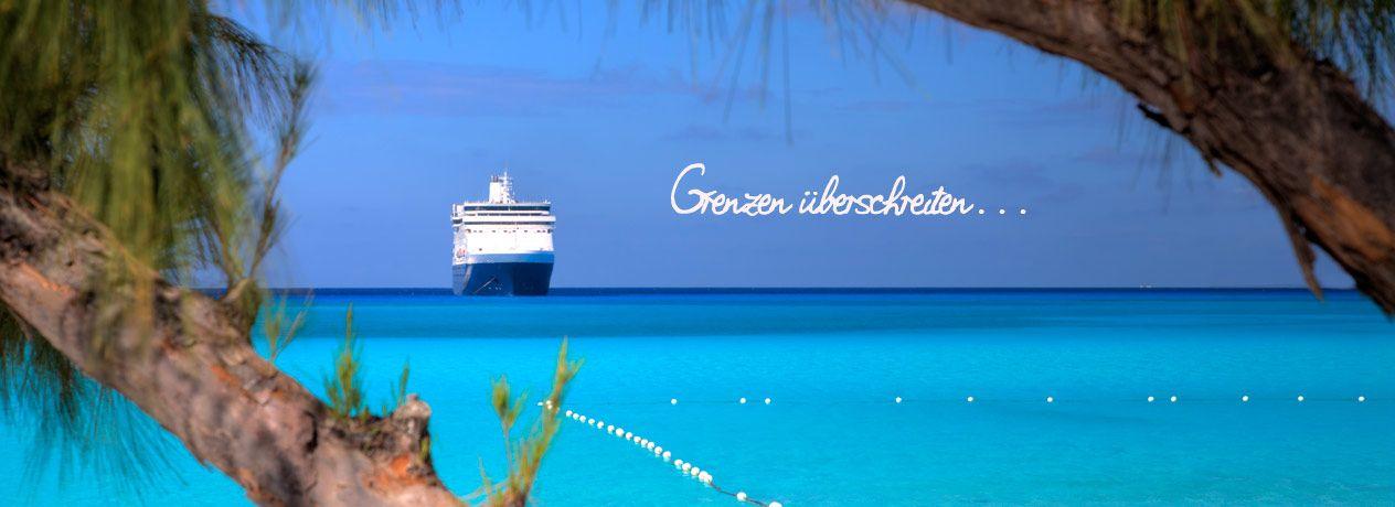 17-tägige #Kreuzfahrt mit #Getränkepaket und Bordguthaben  - #Exotisch und #luxuriös durch die #Karibik ab 2.299,- € pro Person -