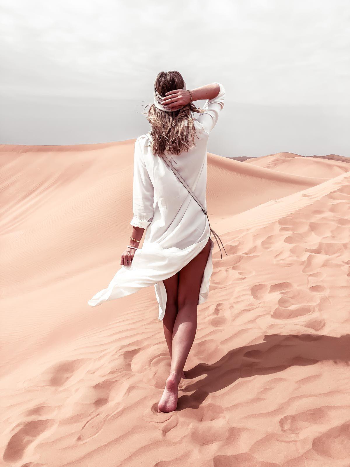 dubai desert safari - my philocaly | dubai urlaub, dubai