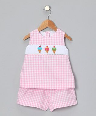 Classic Charm: Kids' Smocking | Daily deals for moms, babies and kids