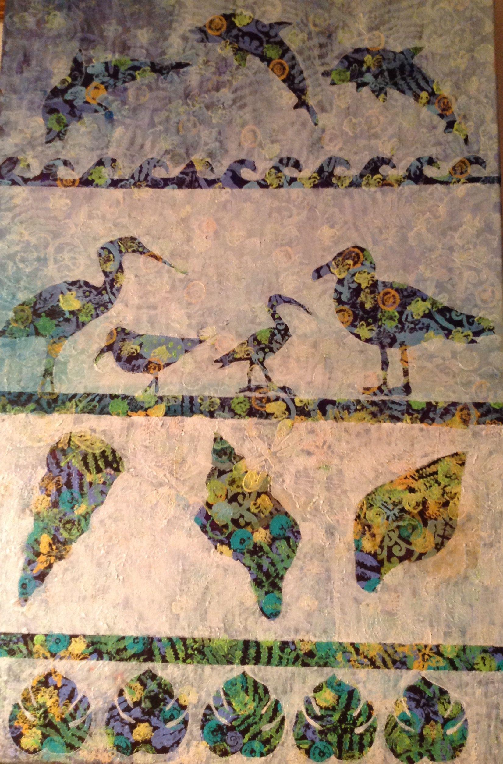 Watercolor Betty Wilson Naples adlı kullanıcının Betty