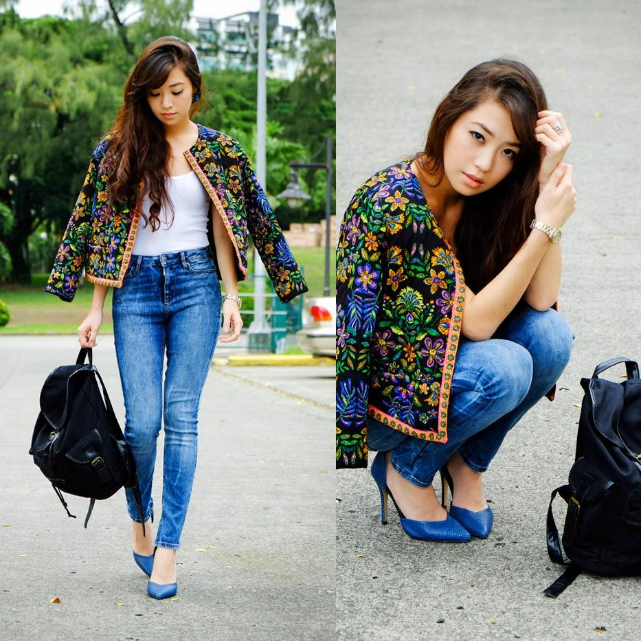 Calling All Petite Girls: This Filipino Fashion Blogger ...