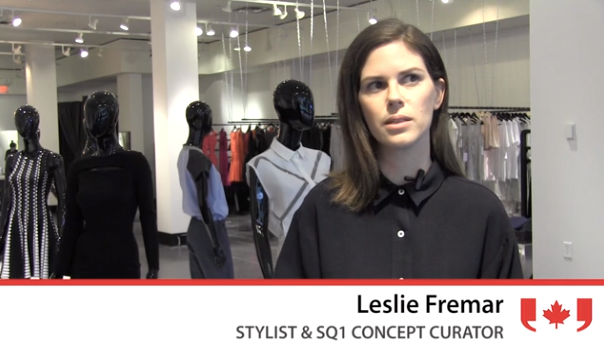 Stylist @LeslieFremar's inspirations behind @shopSQUAREONE's #SQ1Concept via @YahooCanadaNews http://ow.ly/Nsc1W
