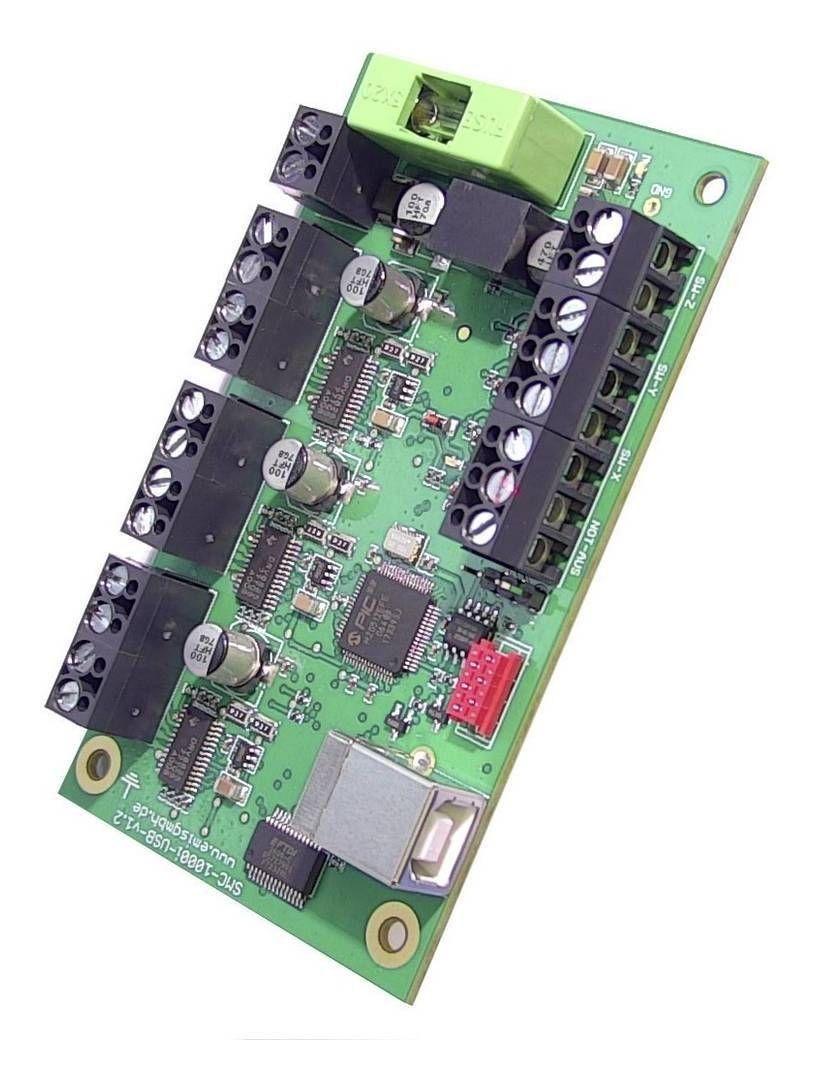Usb Interface Board Di 2020