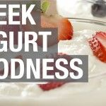 Does Greek Yogurt Live Up to All its Hype?