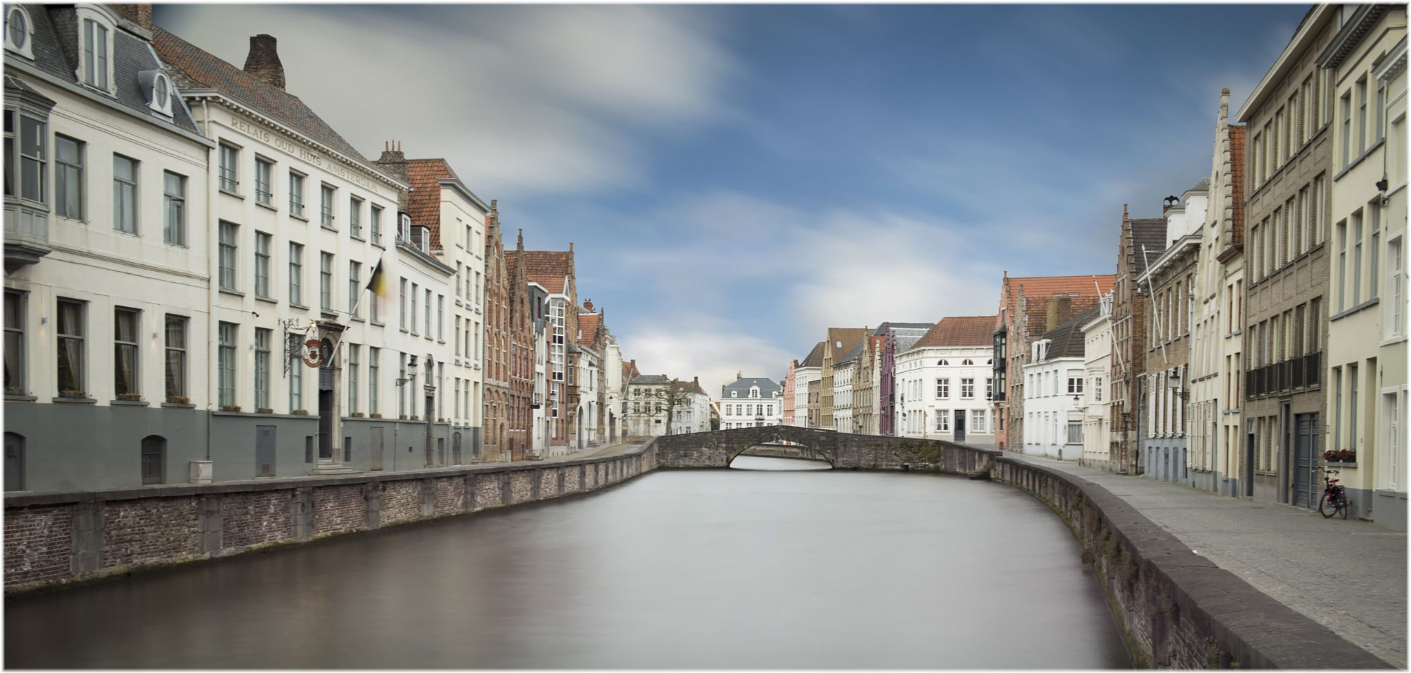 Photograph Brugge by Patrick Desmet on 500px
