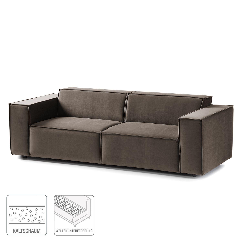 Sofa Kinx 2 5 Sitzer Ii Couch Mit Schlaffunktion Sofas Und Sofa Stoff