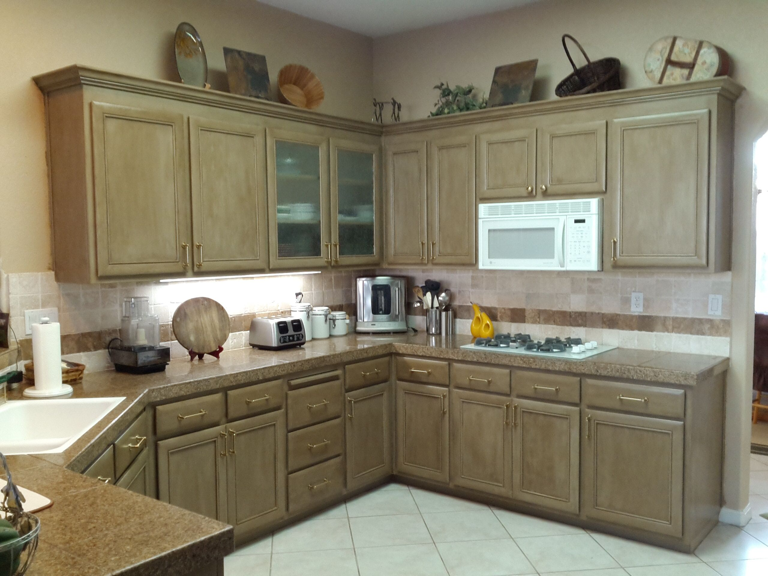 painting kitchen cabinets with rustoleum testimonial gallery rust oleum cabinet transformations 24488