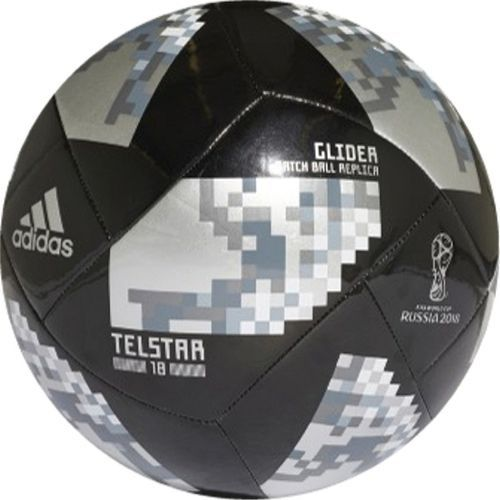 e8c0103bcb2d2 Adidas Fifa World Cup Glider Ball Black