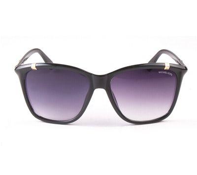 8ac2d847e385 Michael Kors Black Big Frame Sunglasses men/women M8018S | boots ...
