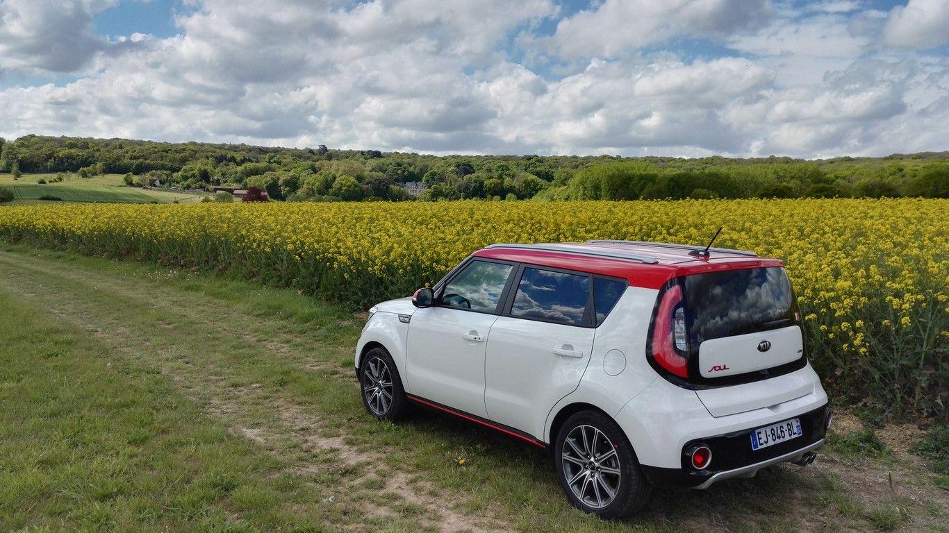 Essay: Kia Soul Sport. New Balance Box - New Car Models, 2019 Car Reviews,  Car Models, Miniature Cars | Kia soul, Kia, Miniature cars