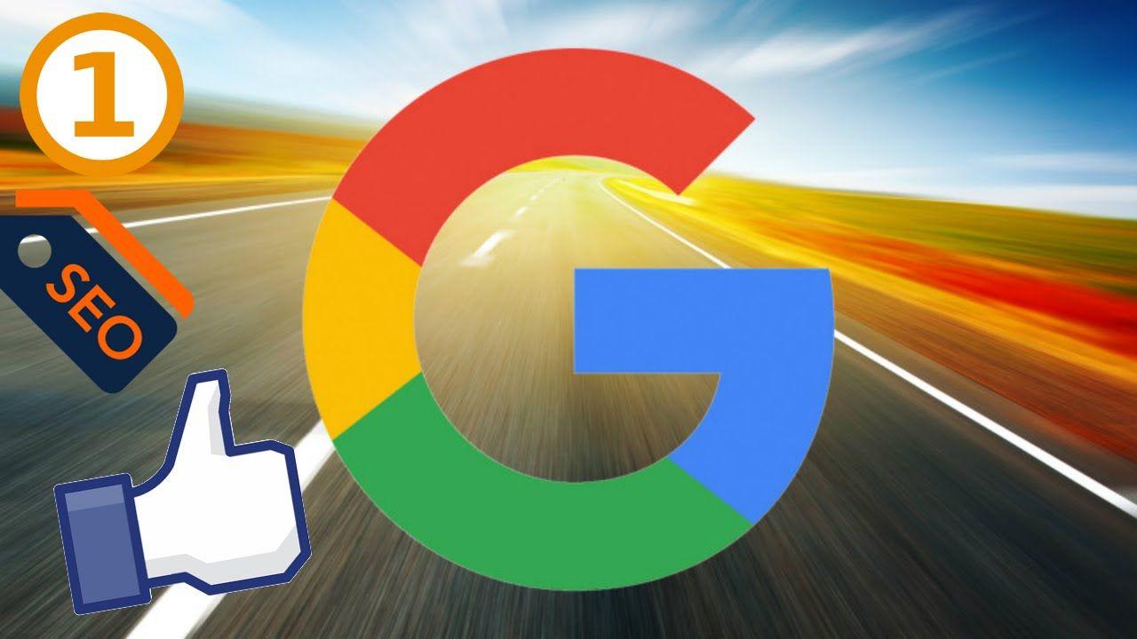 Como aparecer en Google facil, rapido y gratis |Posicionamiento Web SEO ...
