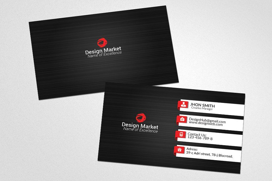 Business Card Template Business Cards Creative Templates Free Printable Business Cards Business Card Template