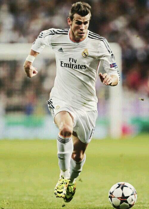Gareth Frank Bale. Real Madrid 11 ee03b2bd32bae