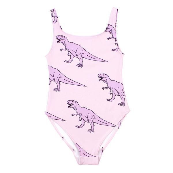 083d9119819837 BATOKO | Dinosass Pink Dinosaur Swimsuit | <3 SLC | Swimwear ...