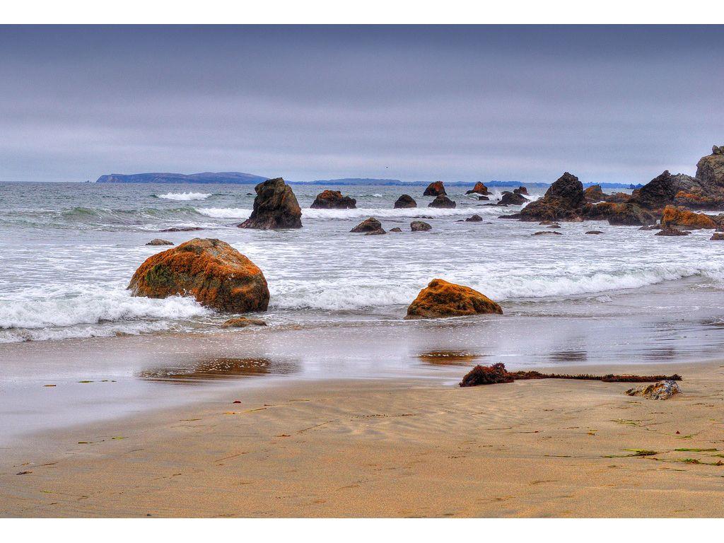 Marin County Beaches - Marin County, California | Bolinas