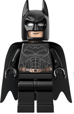 Batman Minifigure Lego Batman Lego Minifigs Batman