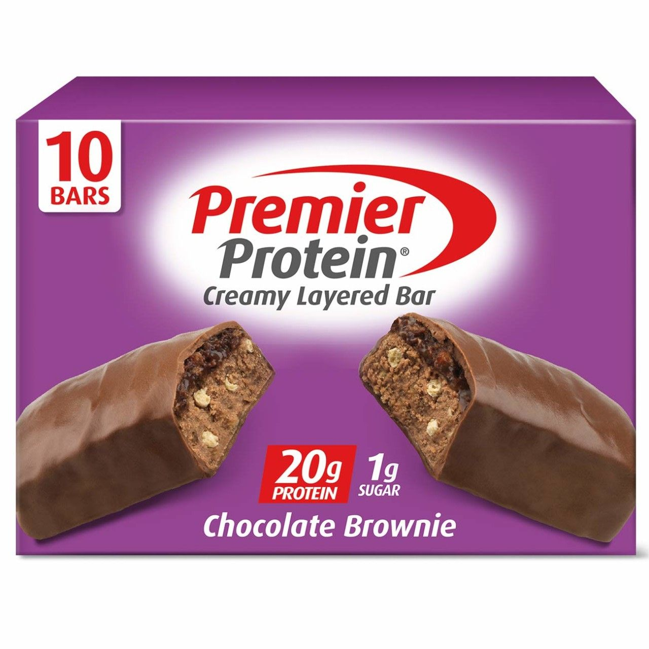 Premier Protein 30 g Protein Bars as low as $0.67 each ...