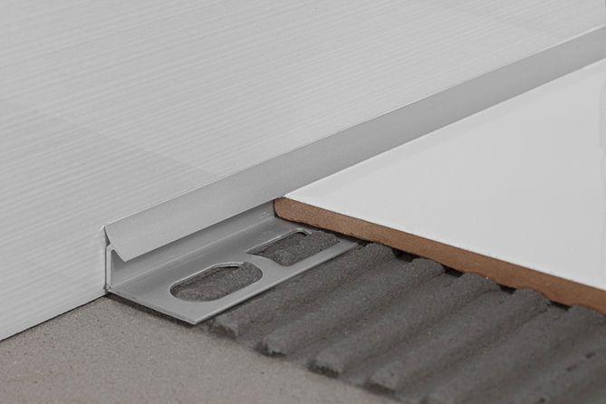 Profili per angoli interni profilpas blog pinterest interior flooring e tiles - Angoli per piastrelle ...