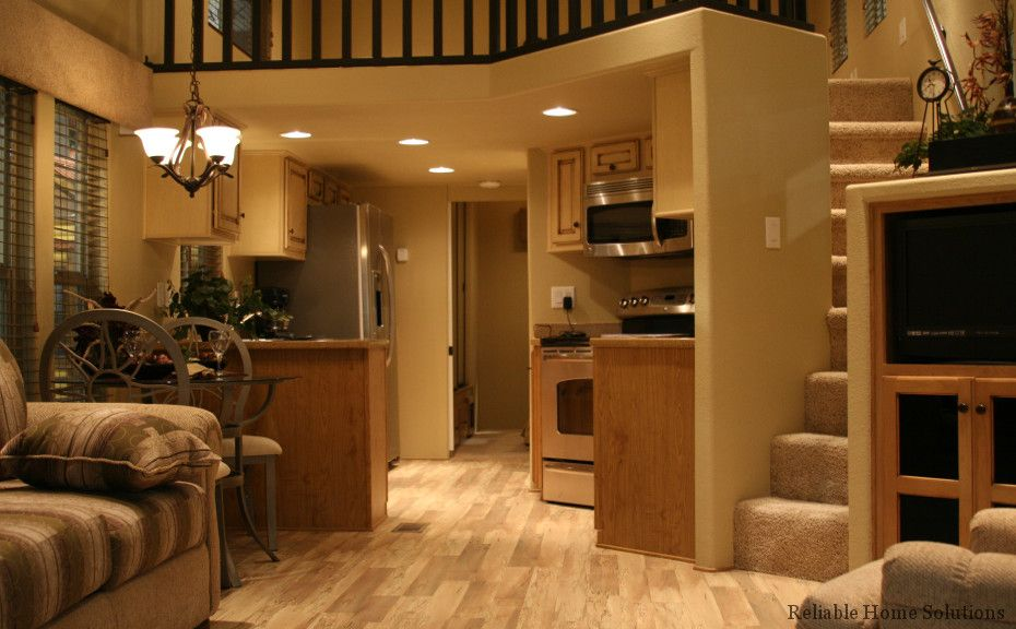 Reliable Home Solutions Model Homes Tiny House Inspiration
