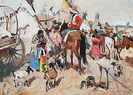 Laverne Nelson Black - Auction results - Artist auction records