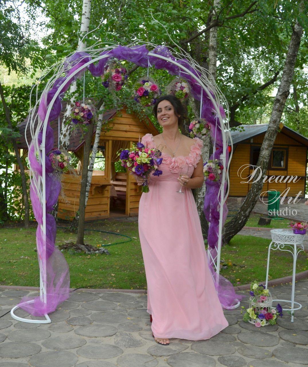 Portfolio Dream Art Studiya Svyatkovogo Dizajnu Wedding Dresses Dresses Bridesmaid