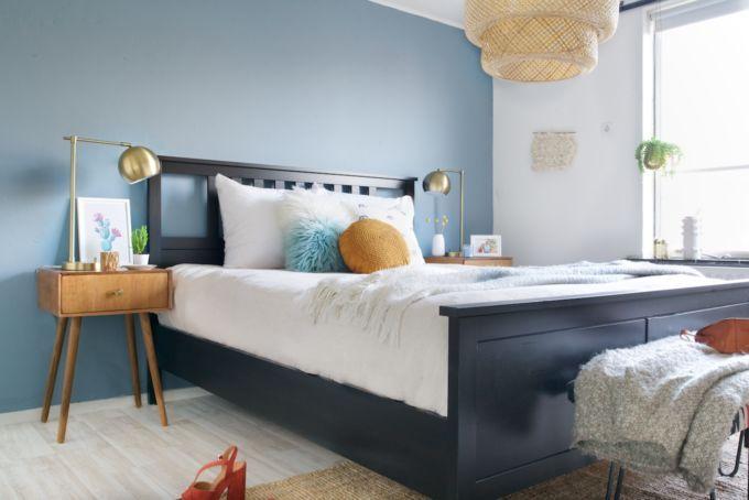 slaapkamer-make-over-met-denim-drift-shifra-jumelet-1 | bhjbg ...