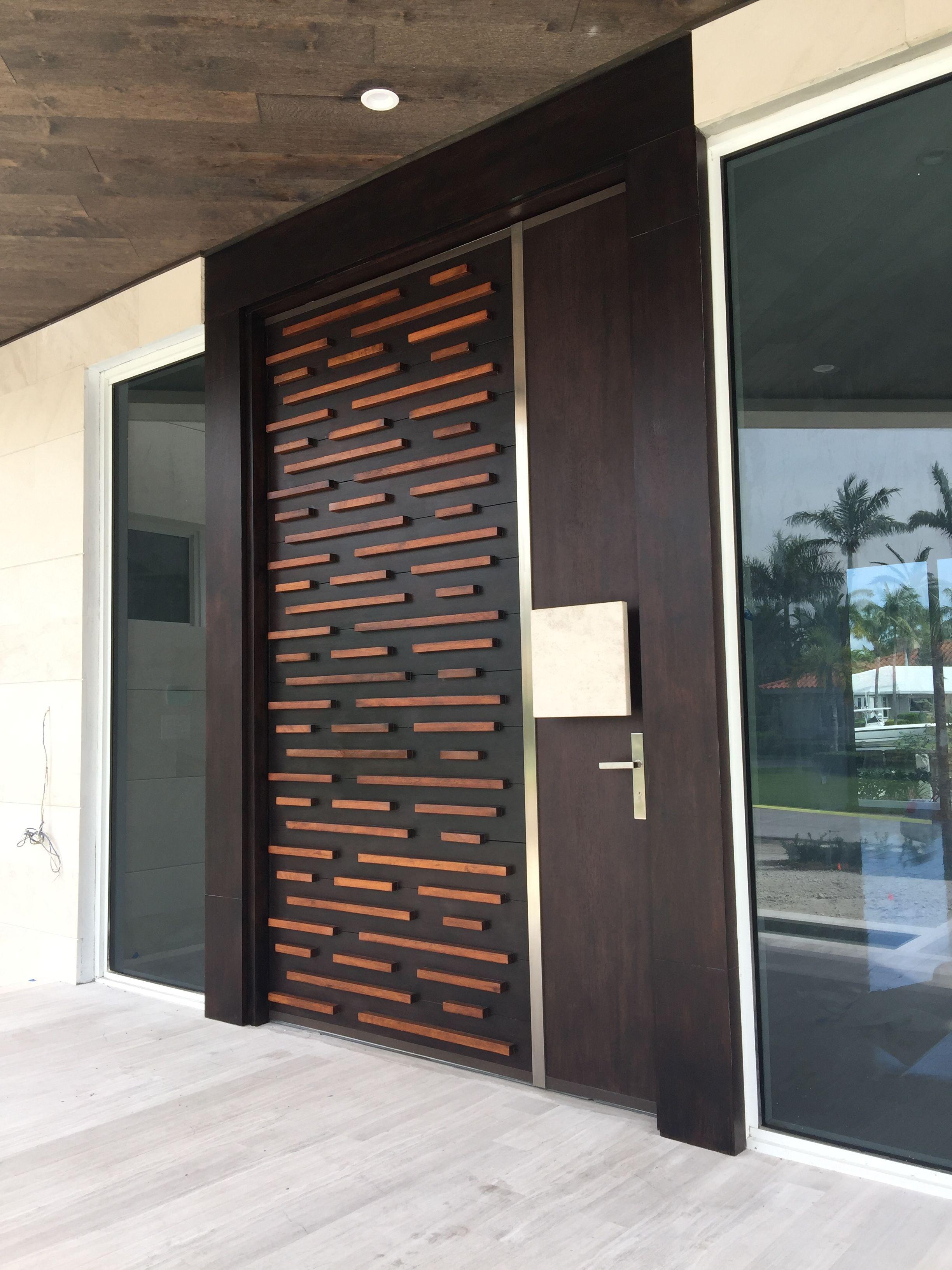 Pin By Pablo Monsalve On Main Entrance Doors Puertas Principales Door Design Door Design Interior Main Door Design