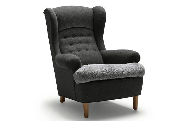 The most comfortable chair in the world? | Armchair, Blue ...