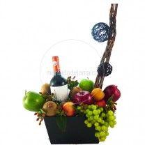 Arreglo Frutal Arreglo Para Hombre Arreglos Finos Regalos Finos Regalos Para Hombres Arreglos Frutales Arreglos Florales Para Hombre Arreglos De Frutas