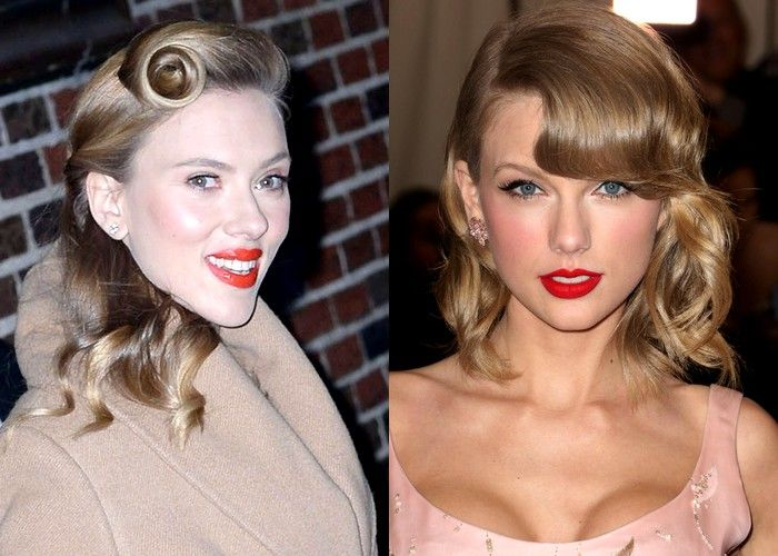 famous hairstyles for short hair | Hairstyle | Pinterest ...