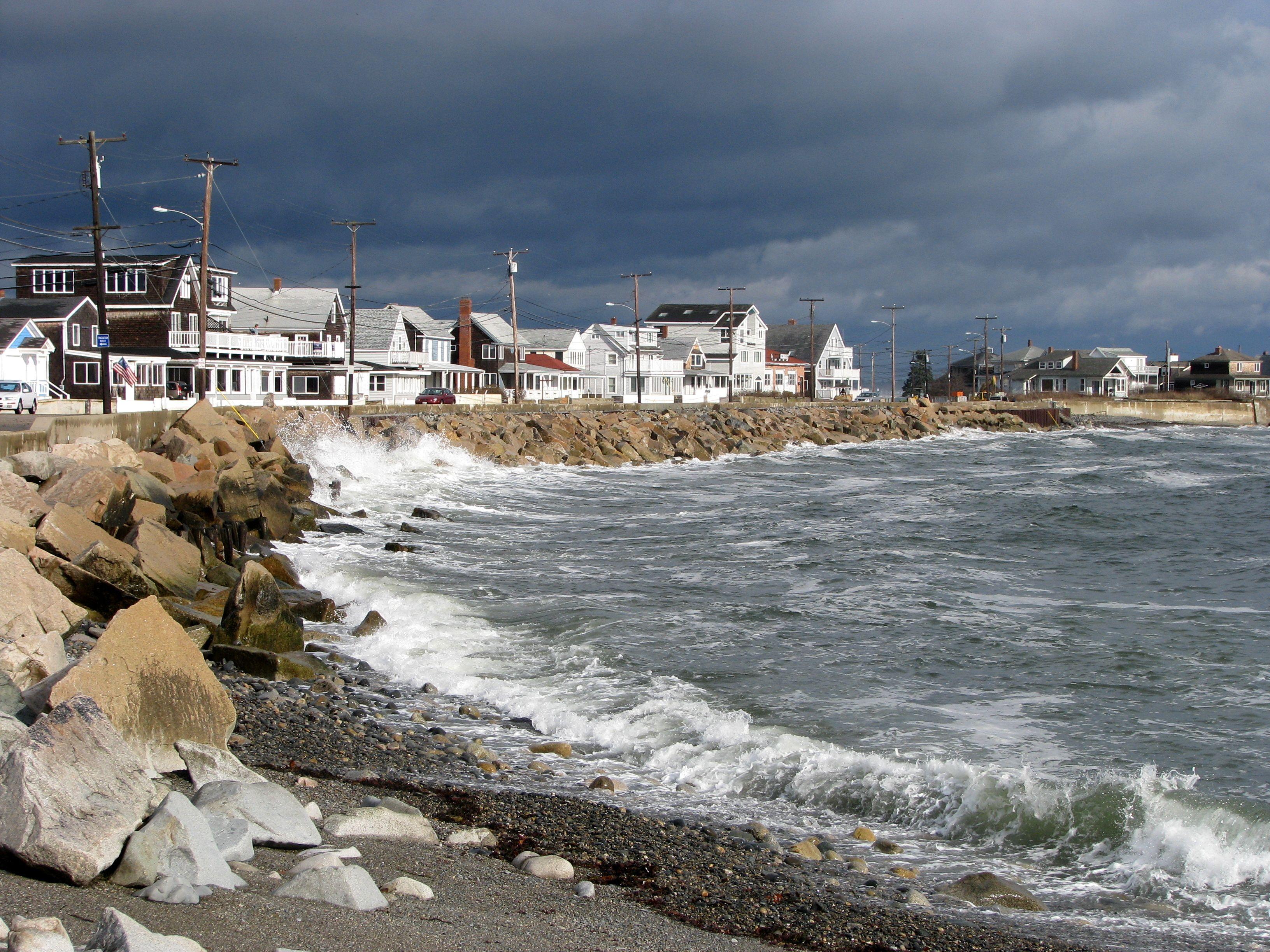 Moody Beach Maine