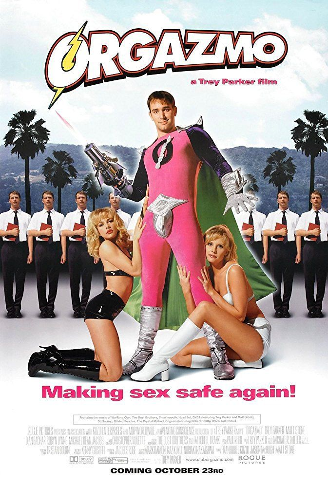 Nonton Orgazmo (1997) Sub Indo Movie Streaming Download Film