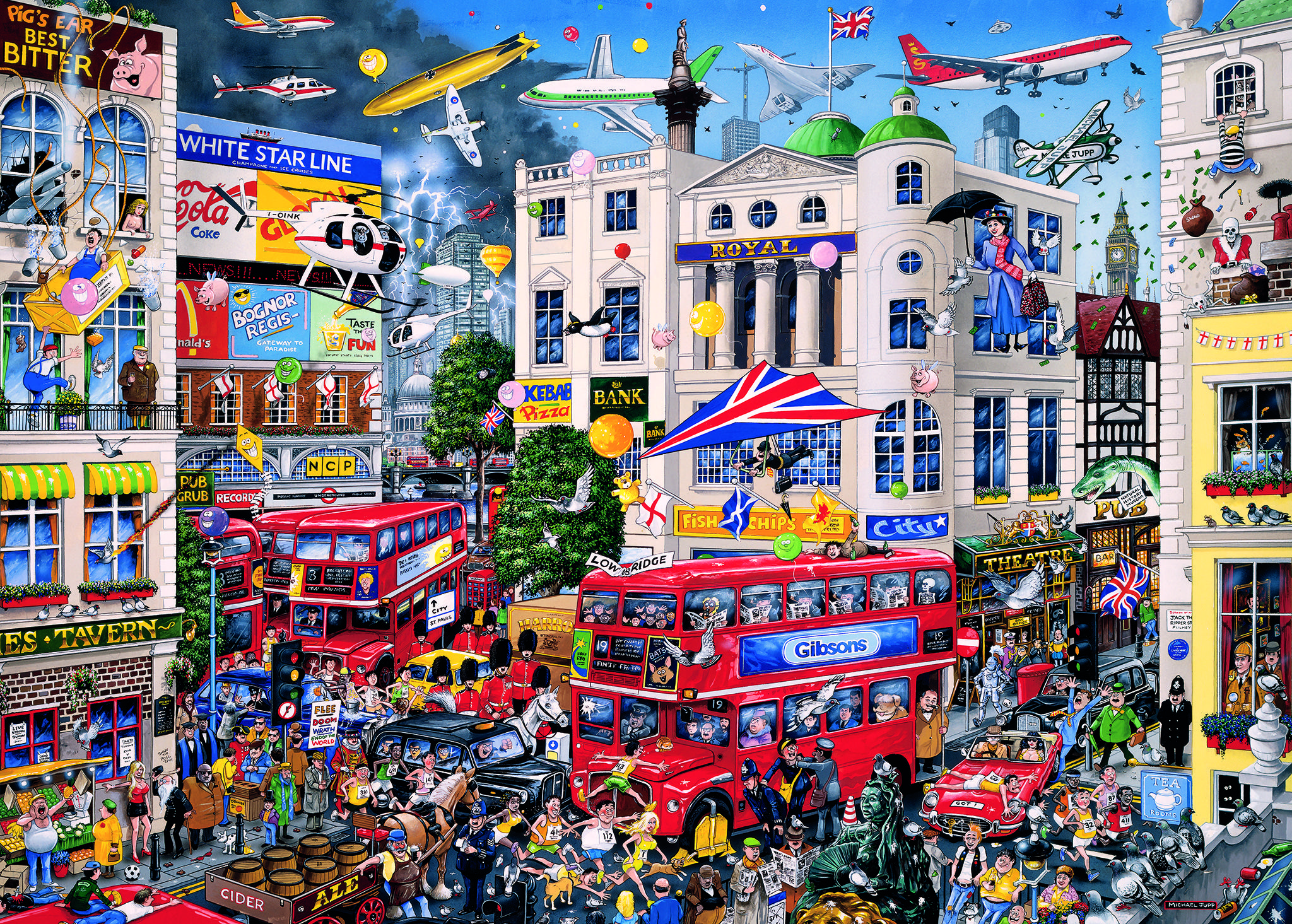 17++ Hobby and craft shops in london info