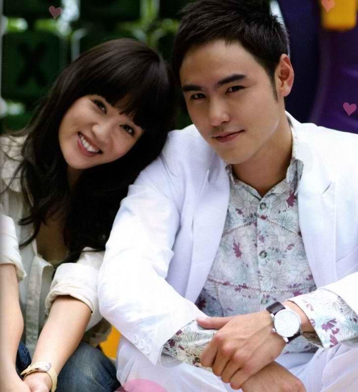 Awww This is my favorite Taiwanese series! Chen Xin Yi \ Ji Cun