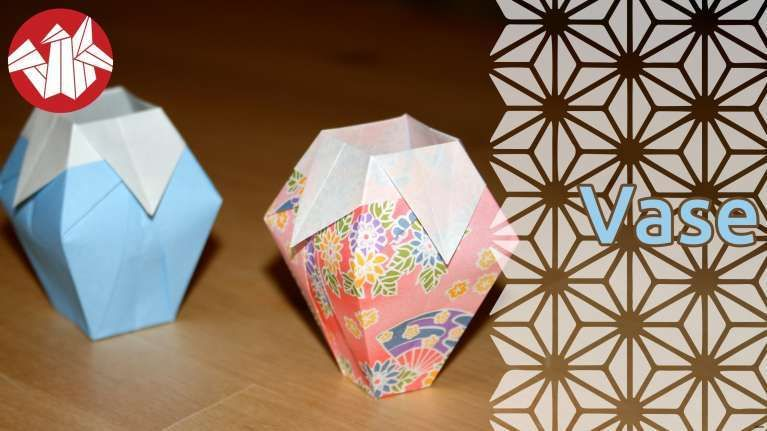 How to make an origami bar envelope: page 1 | 431x767