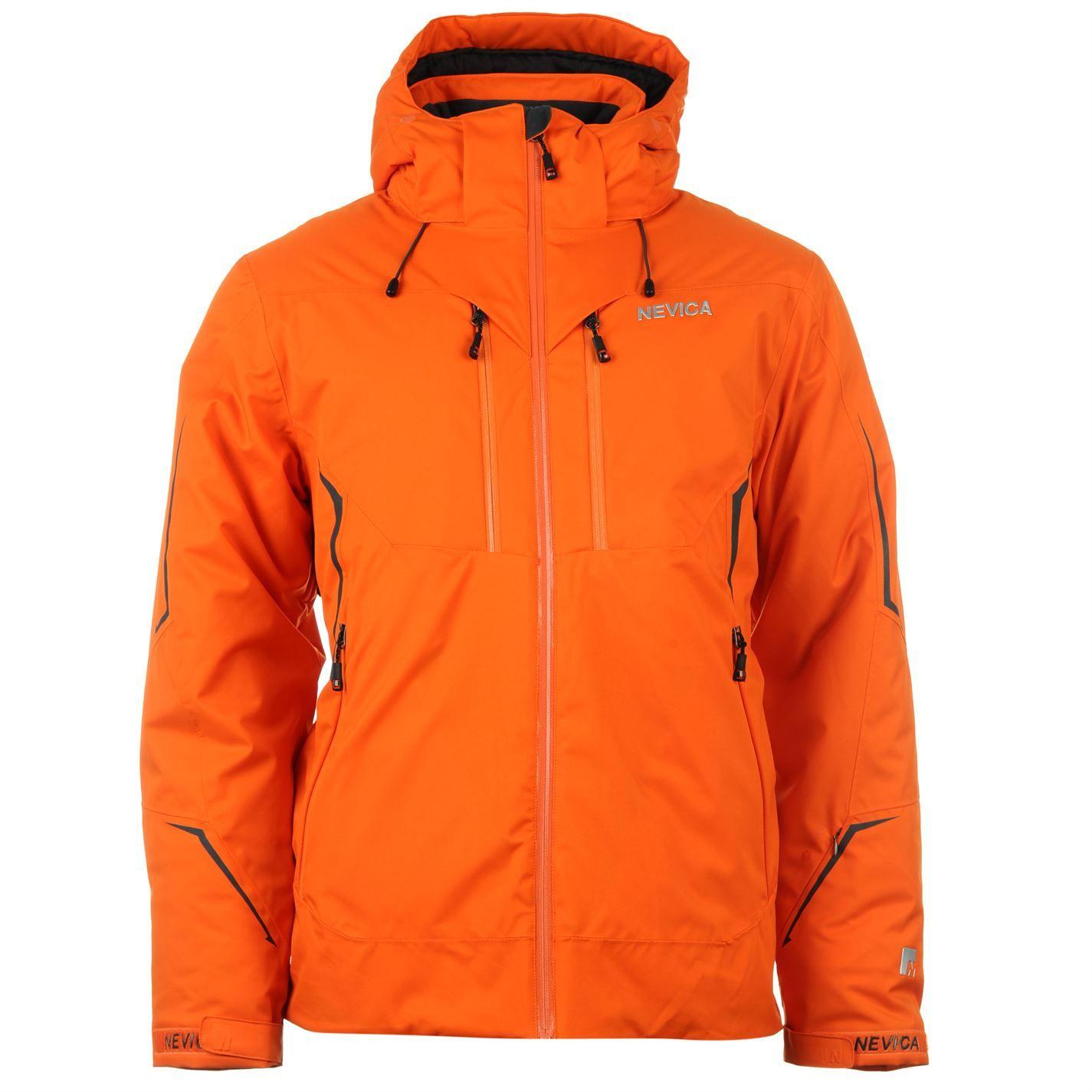 Nevica Nevica Vail Ski Jacket Mens Ski Jackets Ski