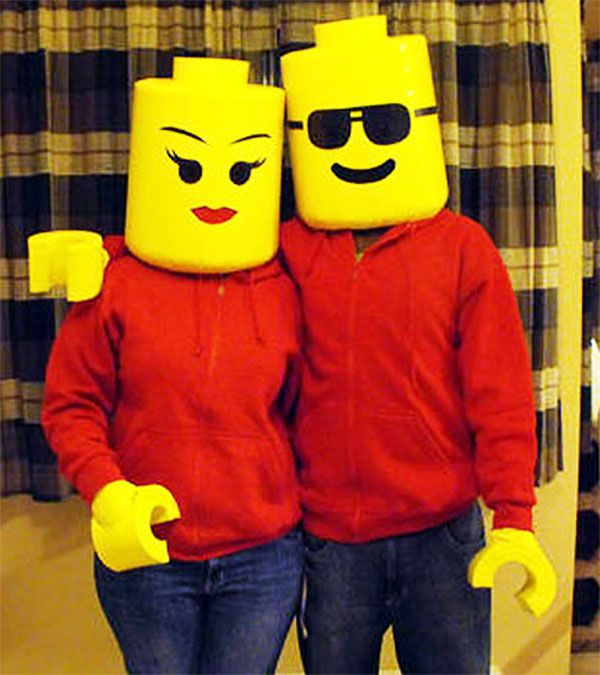 10 creative and easy to make halloween costumes ideas for couples 10 creative and easy to make halloween costumes ideas for couples solutioingenieria Gallery