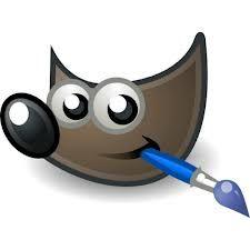 Gimp Software Libre De Edición De Fotos Muy Completo Tutorial De Manipulación De Foto Photoshop Mascara De Recorte