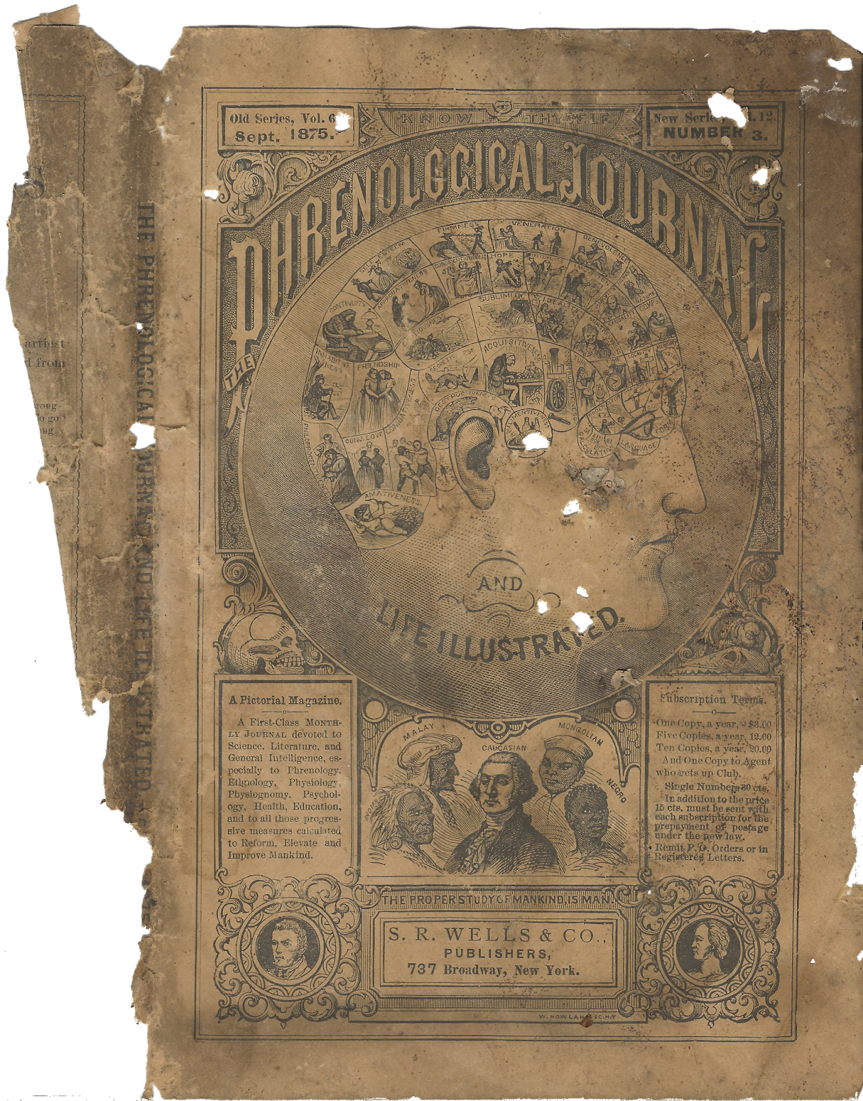 Free Old Graphics from 1875