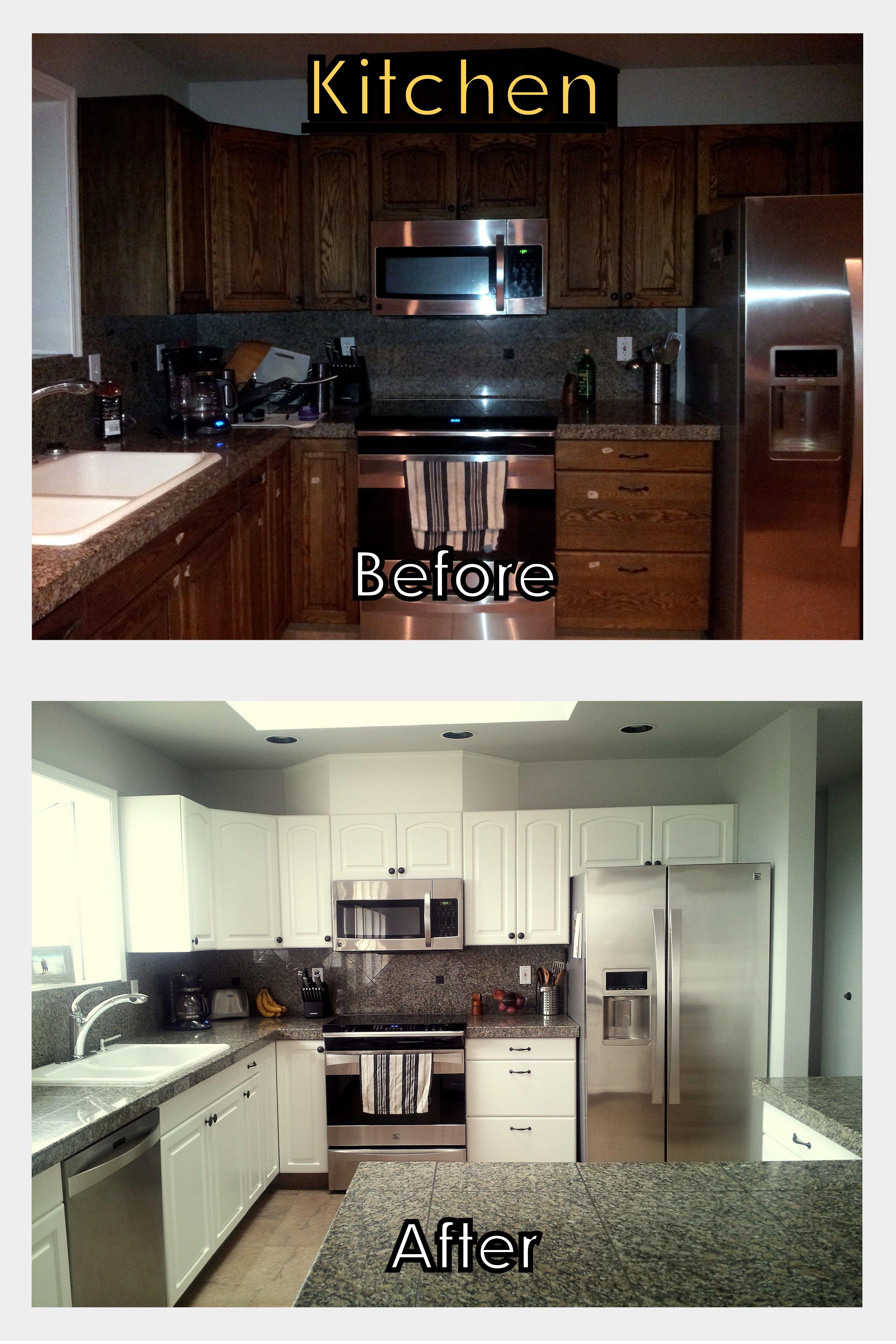 Best Kitchen Bm Stonington Gray On Walls And Bm Advance 400 x 300