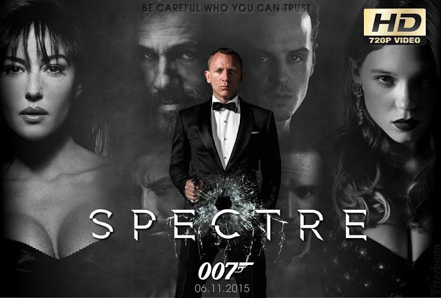 james bond 007 movies online free watch