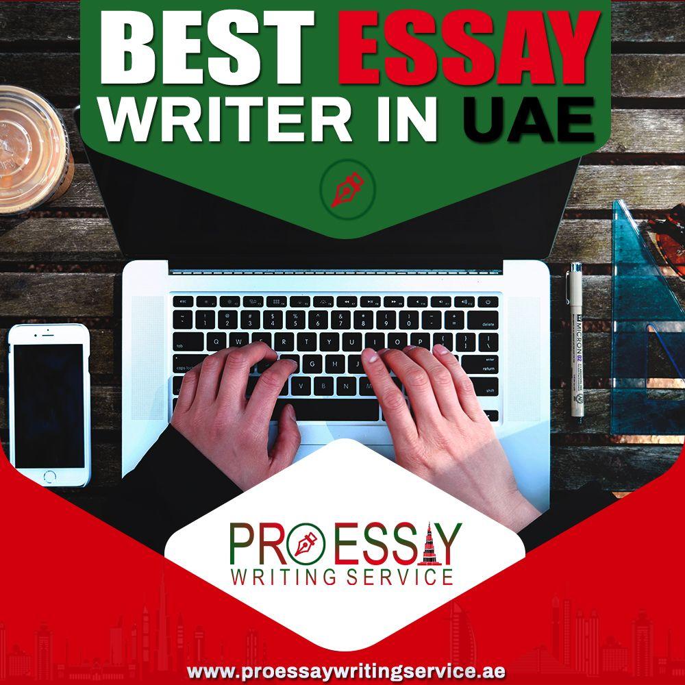 Essay writing service in dubai