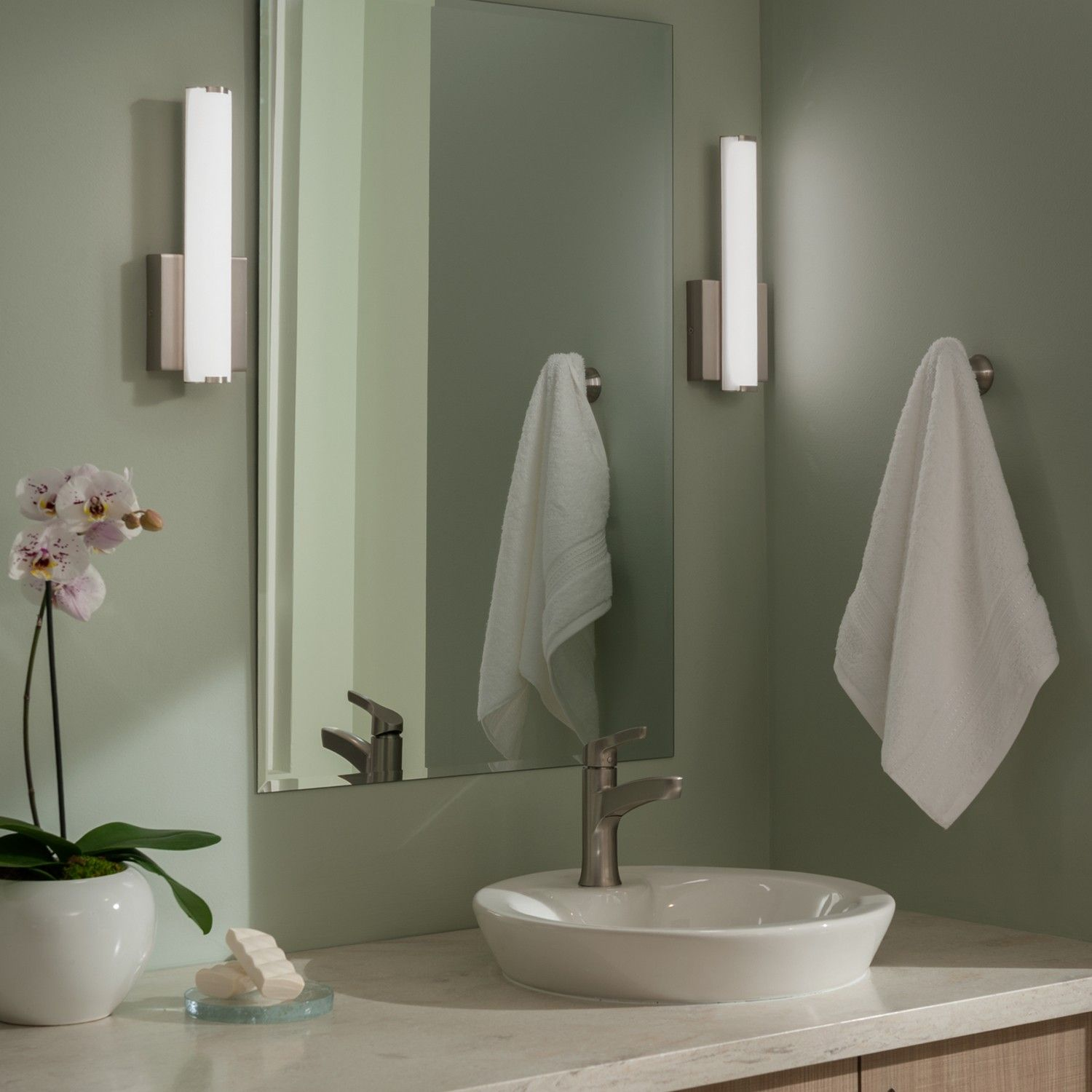 Top 10: TECH Lighting Pendants and Fixtures | Bath vanities ...