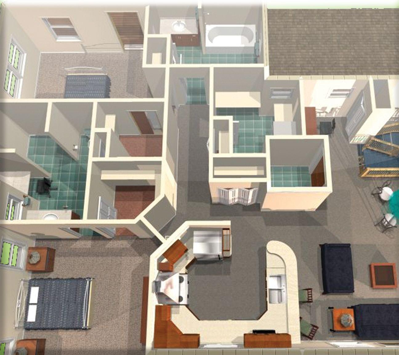 Home interior design software free trial also conception de la maison rh pinterest