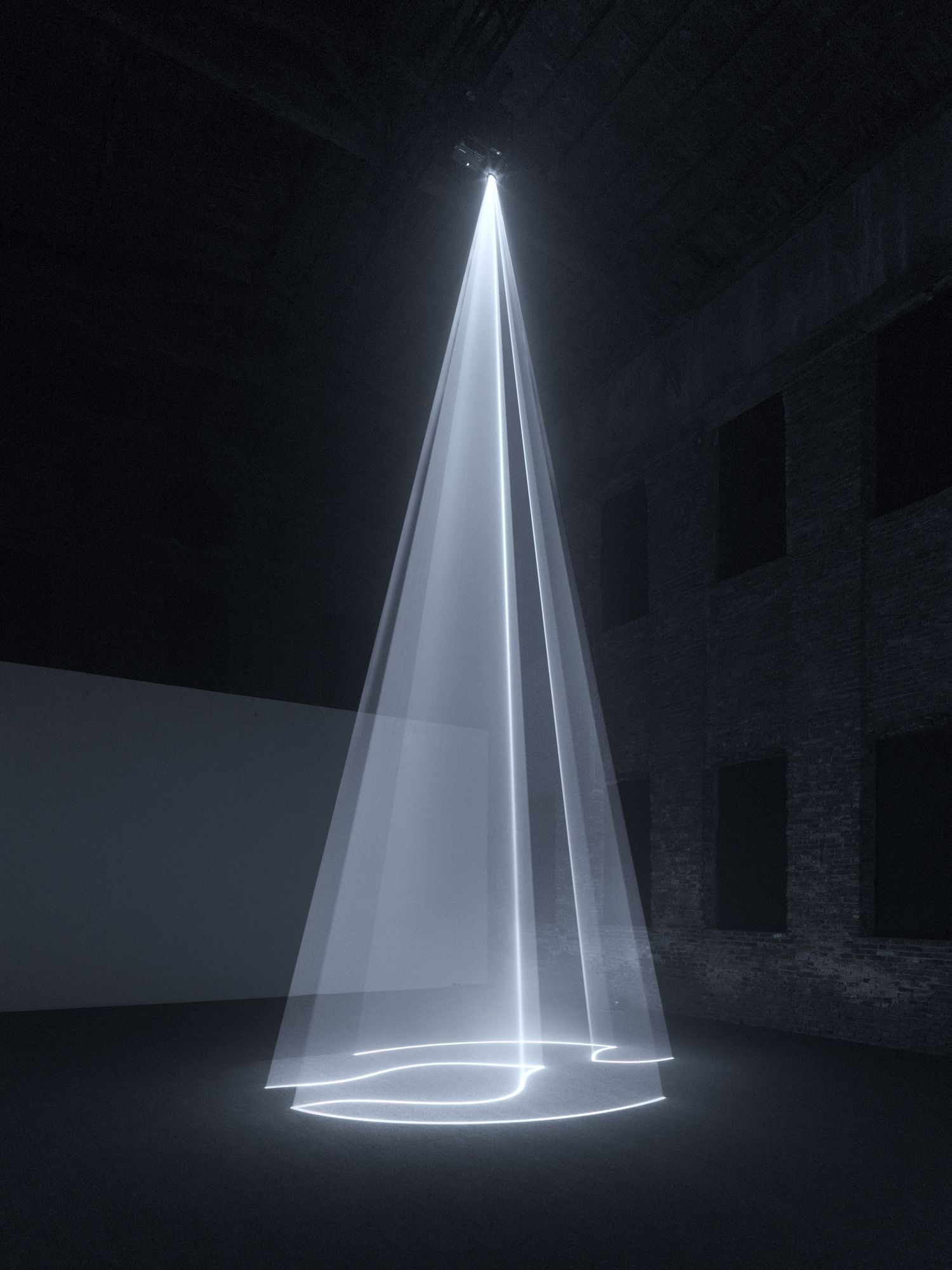 Anthony Mccall Solid Light Works