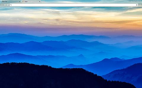 Google backgrounds by ChromeThemer on ChromeThemer Random