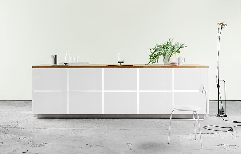 Ikea-Hack vom Feinsten | Ikea hack, Interiors and Kitchens