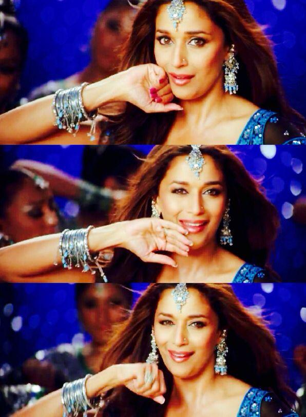 Madhuri Dixit - Aaja Nachle   Bollywood actress, Bollywood, Actresses
